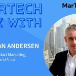 MarTech Vibe - MarTech Talks with Christian Andersen