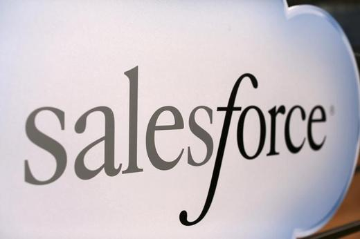 Salesforce to Acquire Data Visualisation Firm Tableau for USD 15.7 Billion