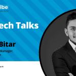 Nader Bitar MaDTech Data Driven Strategies