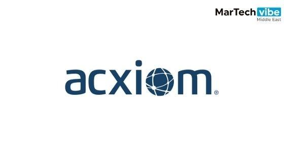 Acxiom Announces Customer Data Platform Solutions & Services
