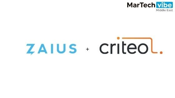 Criteo Announces Integration with Zaius to Activate First-Party Audiences Across the Open Internet