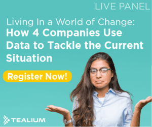 How 4 companies use Data to tackle the current situation